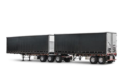 Renown Combo Flatbed Trailers-photos-lode King
