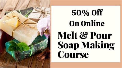 soap making   soap making classes