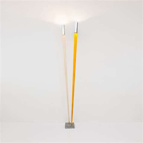 Illuminazione Viabizzuno Bamboo Viabizzuno Illuminazione Lade Da Terra