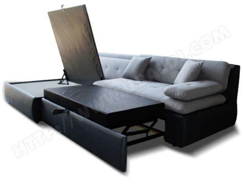canapé tiroir canape avec lit tiroir 28 images lit canap 233 pin