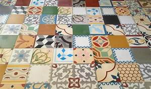 Carrelage carreau de ciment ikeasiacom for Patchwork carreaux de ciment
