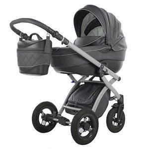 Kinderwagen Für Babys : knorr baby kombi kinderwagen alive pure grau kollektion 2018 kinderwagen f r dein baby ~ Eleganceandgraceweddings.com Haus und Dekorationen