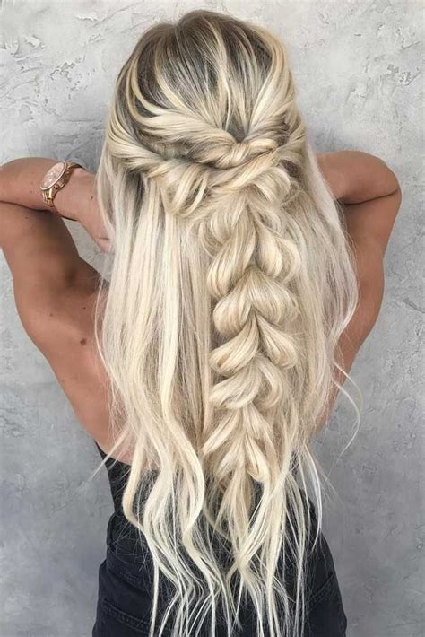 39 cute braided hairstyles you cannot miss hair long