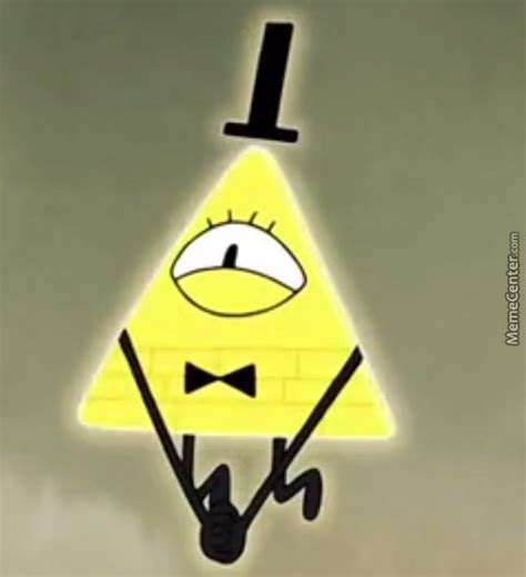 Bill Cipher Memes - bill cipher cute version by theshippingcrushers meme center
