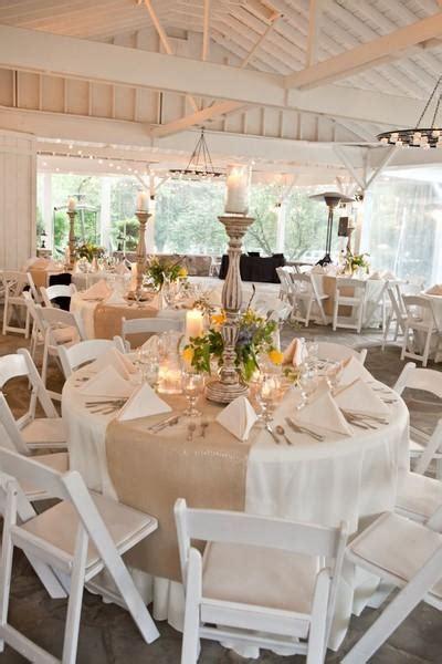 Beige Wedding Decor - centros de mesa para bodas paperblog