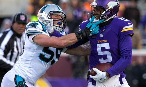 vikings  panthers  stream time tv