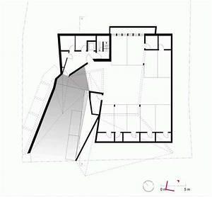 Půdorys bytového domu