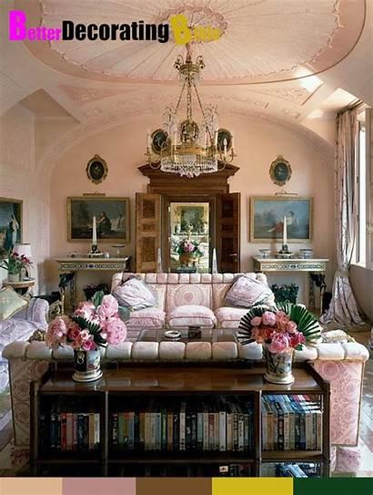 Versace Donatella Decor Living Celebrity Apartment Homes
