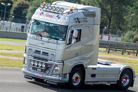 volvo truck images custom trucks pictures free big rig show semi truck