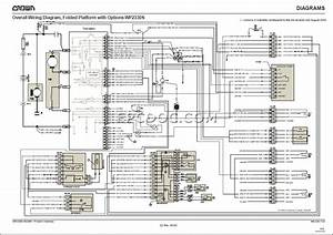 crown rc 3000 wiring diagram 28 wiring diagram images With crown forklift wiring diagram