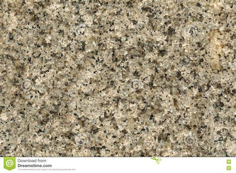 Texture Of Polished Granite Rock In Gray Black. Background