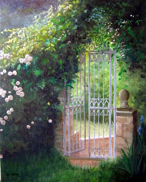 notre jardin secret