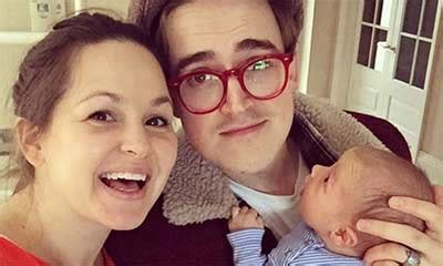 Tom Fletcher: Latest News, Pictures & Videos - HELLO! Page ...