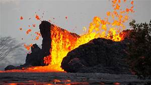 The Latest: 3 lava flows now reaching ocean off Hawaii ...