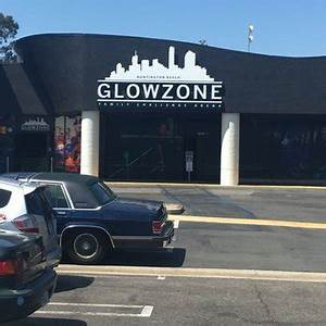 GlowZone Huntington Beach 248 s & 235 Reviews