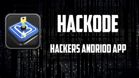 hacker android 15 best android hacking apps and tools of 2016