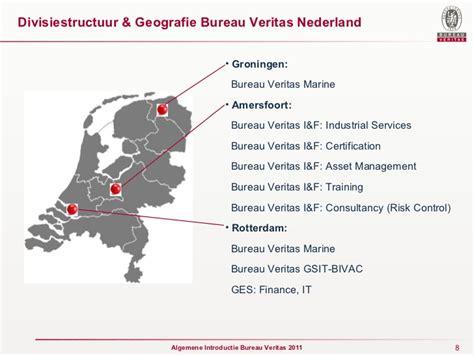 bureau veritas nederland bureau veritas certification