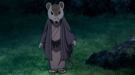 errand rat yokai nurarihyon  mago wiki fandom