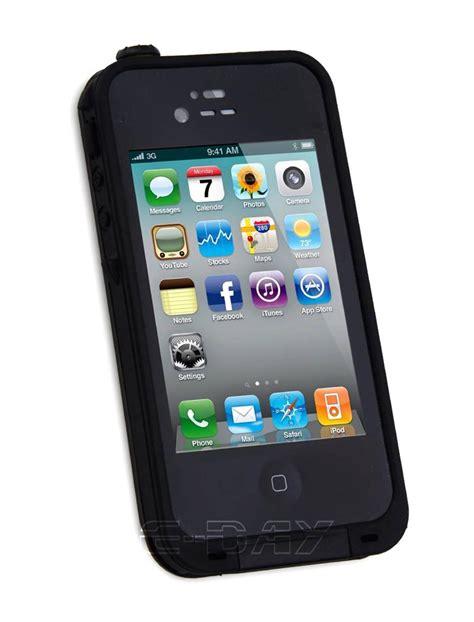 iphone 4 new new waterproof shockproof dirtproof for iphone 4 4s