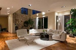 Dco Salon Style Moderne