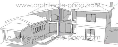 logiciel plan cuisine 3d gratuit plan de maison moderne 4 pièces villad 39 architecte 117