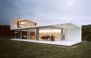 Modern Prefab Modular Homes — Colour Story Design : Best ...