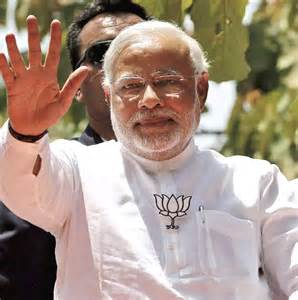 Cabinet Ministers Of Modi Government by Narendra Modi Keeps Cards To Himself But Names Do The