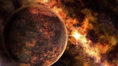 Planet Wallpapers Mercury 1080p