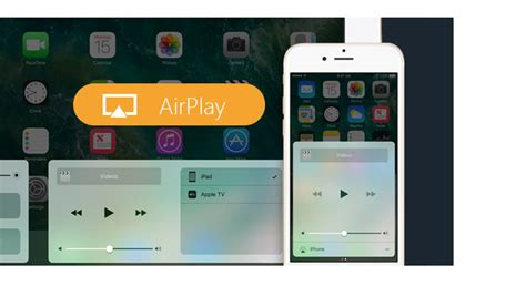 airplay iphone to apple tv airplay mirror iphone ipod to apple tv