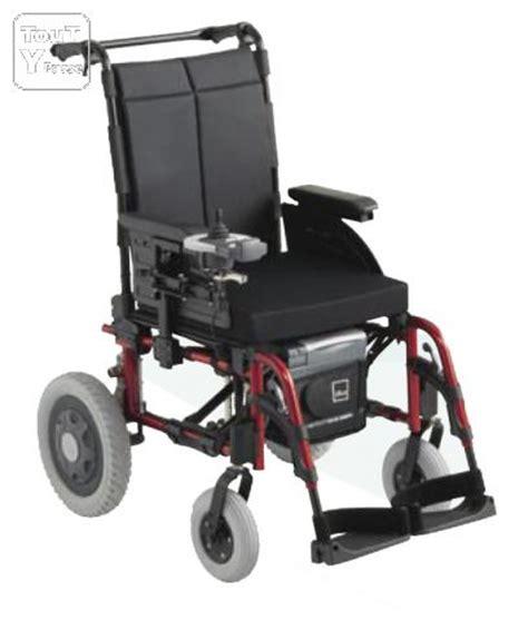 fauteuil roulant 233 lectrique 224 chassis pliant ou d 233 montable marseille 10 13010