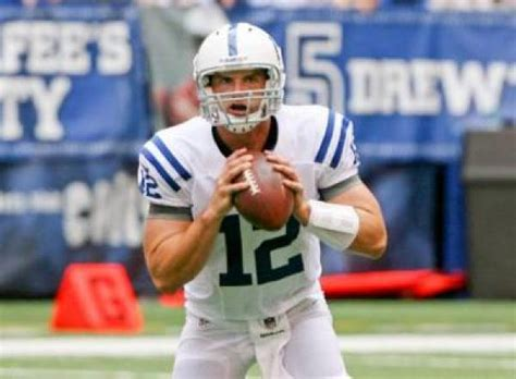 Indianapolis Colts Odds To Win 2014 Super Bowl Regular