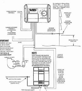 How Do I Wire An Totalline Intellimist M P110