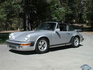 Porsche 911 Targa 1980 : 1980 porsche 911sc targa for sale in auburn california united states ~ Maxctalentgroup.com Avis de Voitures