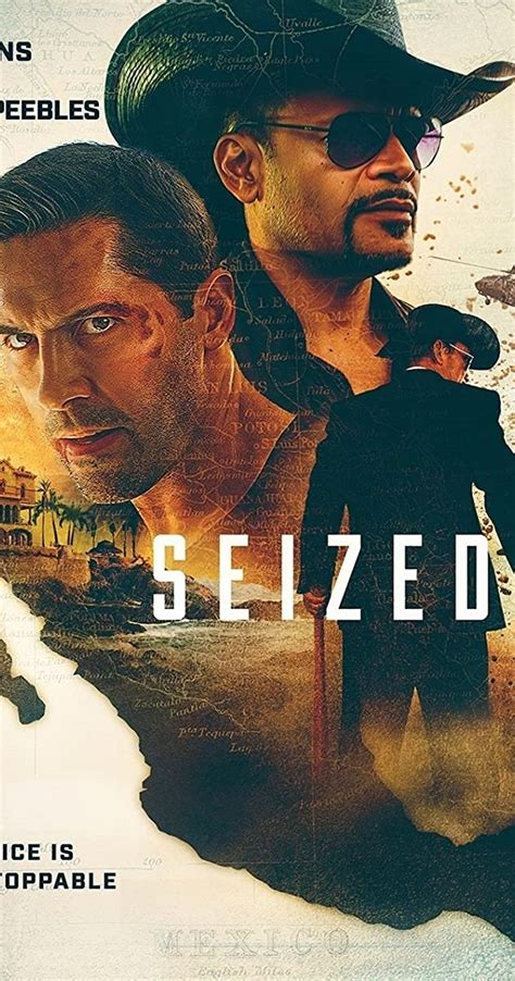 Seized (2020) - Frequently Asked Questions - IMDb