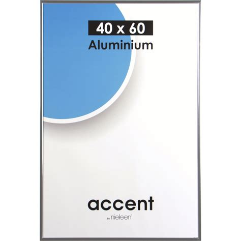 cadre 60 x 60 cadre accent 40 x 60 cm argent leroy merlin