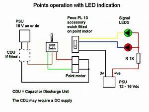 Seep 2 Aspect Colour Signal And Peco Pl10