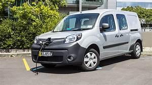 Renault Kangoo Maxi : 2017 renault kangoo maxi z e van ~ Gottalentnigeria.com Avis de Voitures