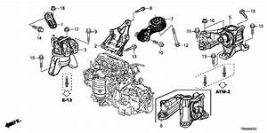 2013 Honda Civic Parts Diagram Pictures To Pin On