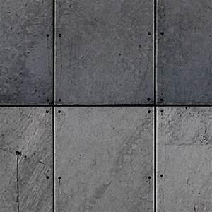 Galvanised steel metal facade cladding texture seamless 10329