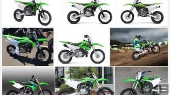 Gambar Motor Kawasaki Kx by Spesifikasi Dan Harga Kawasaki Kx 85 Terbaru
