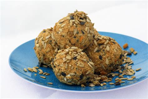 how to make bird food with peanut butter