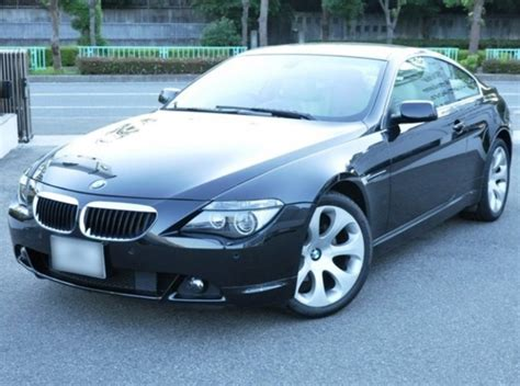 Bmw 650i For Sale by Bmw 650i 2005 Used For Sale
