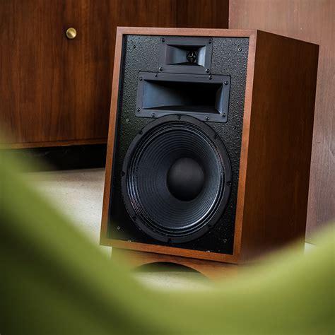 Heritage Series Speakers | Klipsch