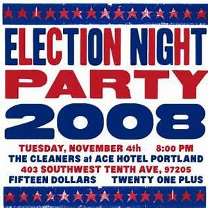 Election night party will raise funds for BTA ...