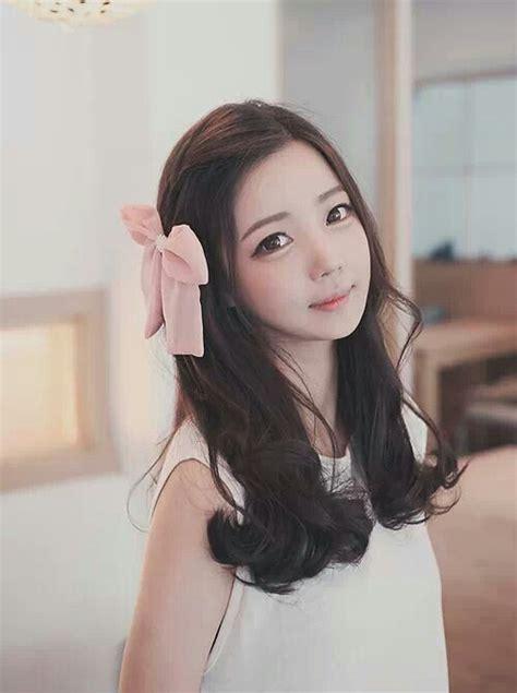 korean fashion hair  kawaii hairstyles ulzzang