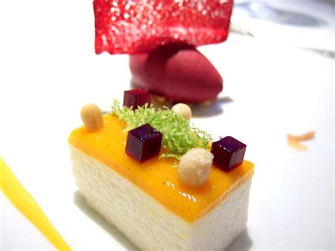molecular cuisine an introduction to molecular gastronomy with a few simple