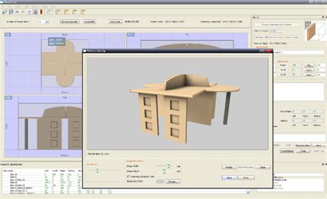 important features   woodworking design software