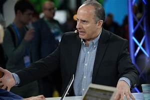Executives at Cisco Live discuss strategic directions in ...