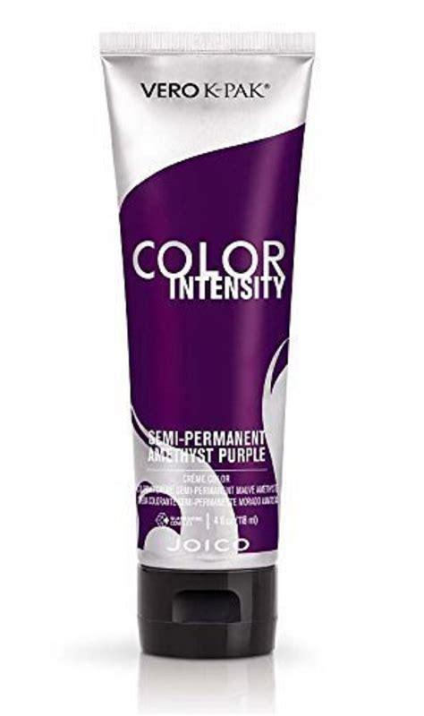 joico color intensity joico vero k pak color intensity semi