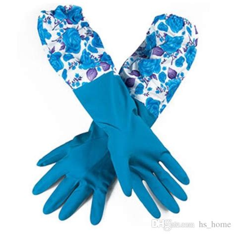 Kitchen Gloves Hs Code by Fashion Home Apron Anti Greasy Stains Apron Kitchen